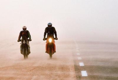 Mototurismo: cosa portare in viaggio