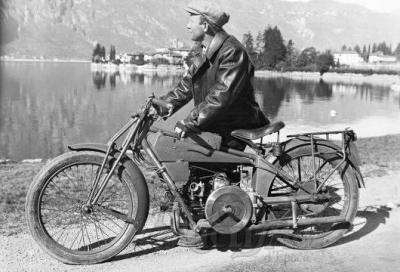 Moto Guzzi: i modelli storici della produzione di serie