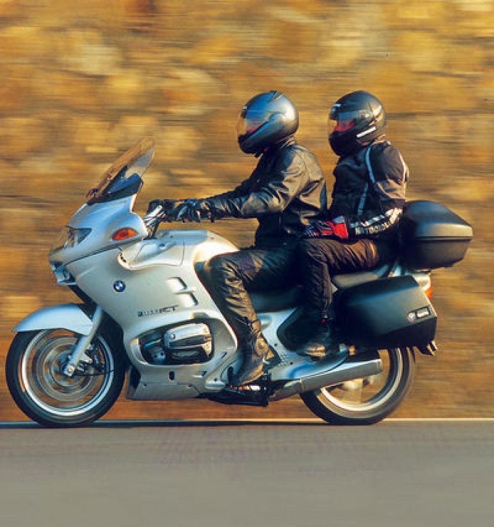 Guida All Acquisto Dell Usato Bwm R 1100 1150 Rt Motociclismo