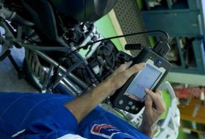 Tecnica: inchiesta sulla diagnosi elettronica della moto e delle centraline a circuiti integrati