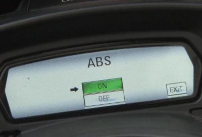 Eicma 2011: prova l'ABS con Motociclismo e Bosch