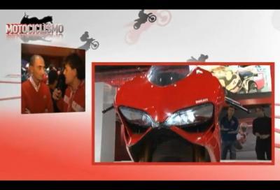 Motociclismo in TV: la seconda puntata