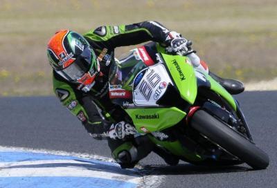 Superbike Phillip Island, Australia 2012: Superpole annullata per la morte di un pilota della Superstock