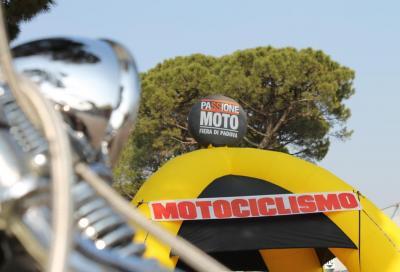 Passione Moto 2012: le foto