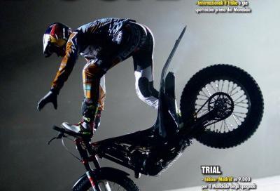 Motociclismo FUORIstrada - aprile 2012