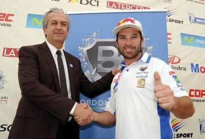 Francisco Chaleco Lopez Ufficiale Bordone-Ferrari