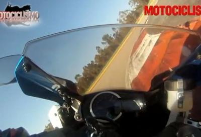 Motociclismo in TV: sedicesima puntata