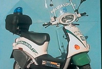 Vigili di Milano: lo scandalo degli ecoscooter