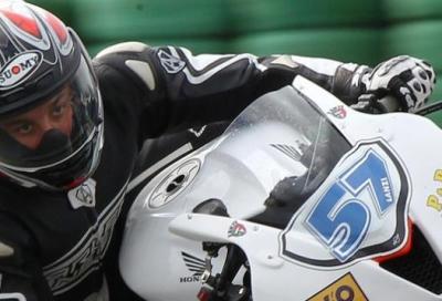 Supersport Assen 2012: gallery e dichiarazioni dei piloti