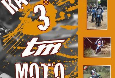 Terzo Raduno nazionale TM.MOTO.COM