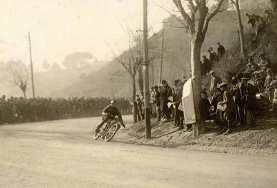 IX Rievocazione storica Circuito di Monte Mario