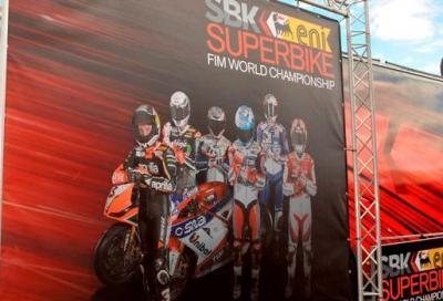 Mondiale Superbike 2012: programma e orari TV di Monza