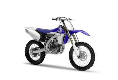 Yamaha Cross 2013