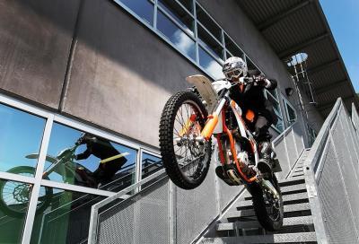 KTM: vendite record nel 1° semestre 2012