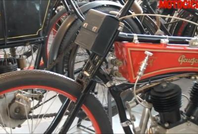 Nel 1902 Peugeot produceva motociclette come queste