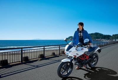 Honda VTR-F 250