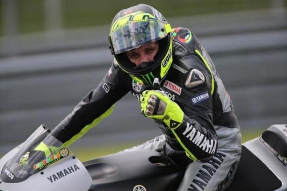 Buon Compleanno Valentino Motociclismo