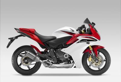 Honda: più facile farsi l'SH (e le crossover, la CBR-F, l'Integra…)