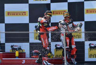 Le superbike giapponesi al capolinea?