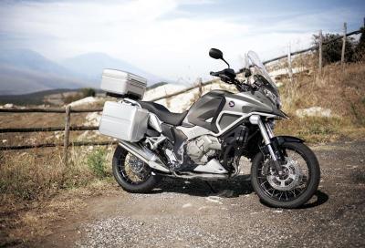 Honda: a Motodays le novità 2013