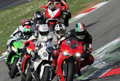 Ducati Panigale & co: potenze record ma vendite a picco