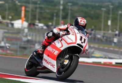 Ben Spies salta Jerez, via libera a Michele Pirro