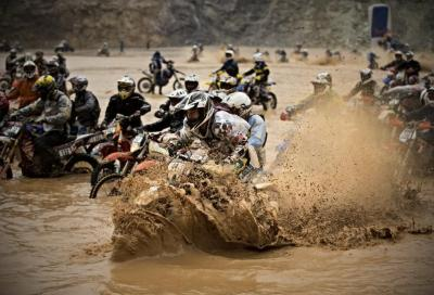 Erzberg Rodeo 2013: Graham Jarvis vince all'inferno