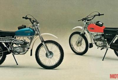 Fantic Motor: Caballero Day 2014