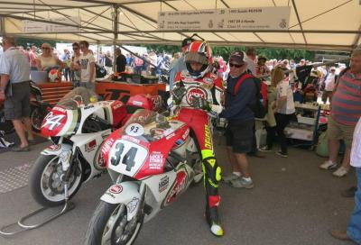 Top of the week: il grande spettacolo di Goodwood