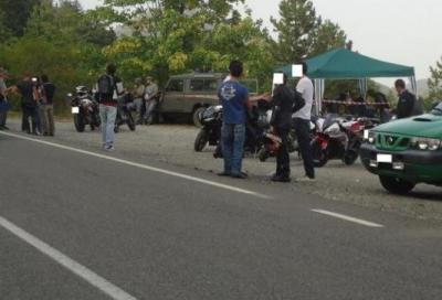 Spariti i motociclisti dai passi: l'economia locale ringrazia