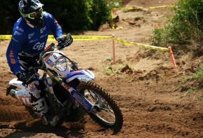 Alessandro Botturi conquista il Campionato Motorally 2013
