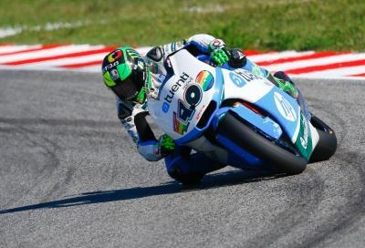 Moto2 e Moto3 Misano: le pole a Espargaro e Folger