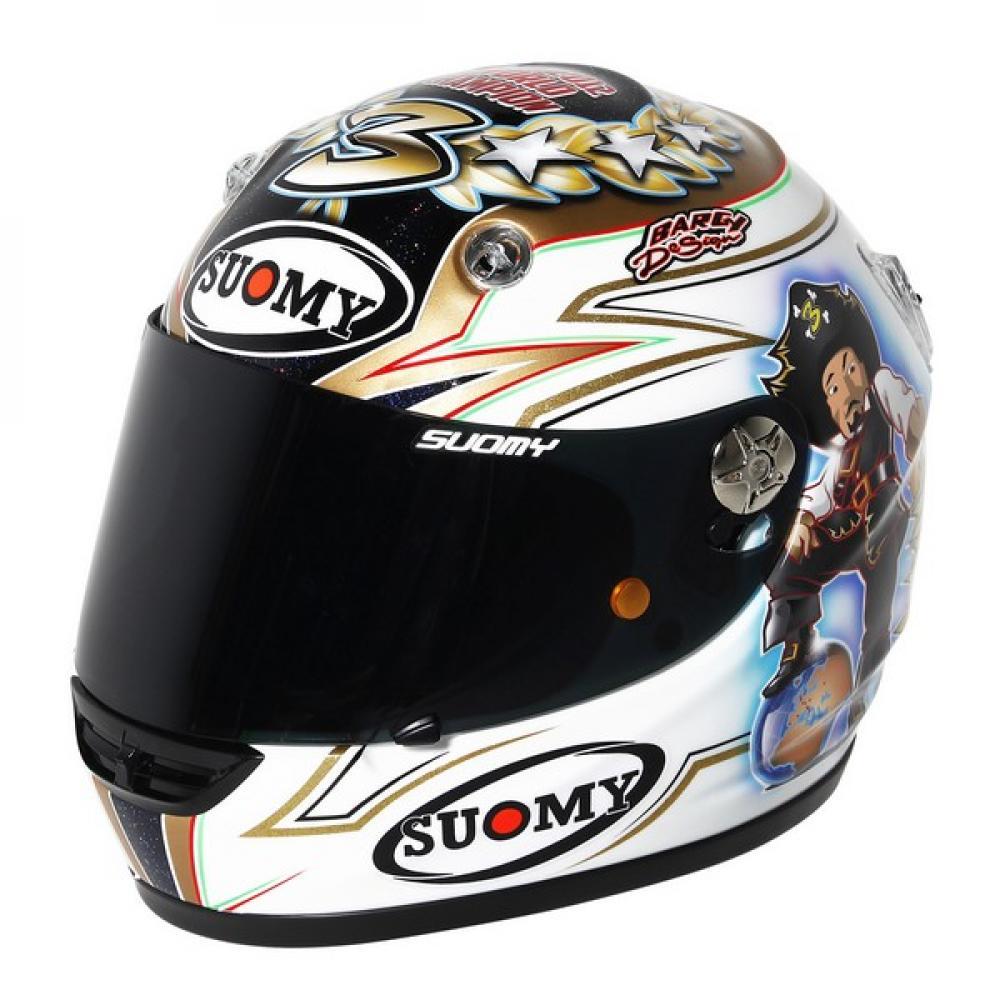 ad155c282cb64 Suomy cambia proprietà  il marchio va ad Hong Kong - Motociclismo