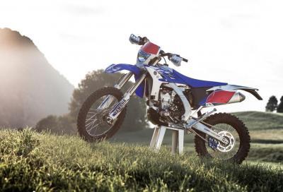 "Nuovo Yamaha WR450F Kit ""Replica"""