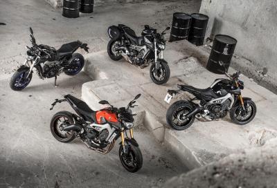 Yamaha: prezzi su con l'Iva al 22%, ma non per tutti i modelli