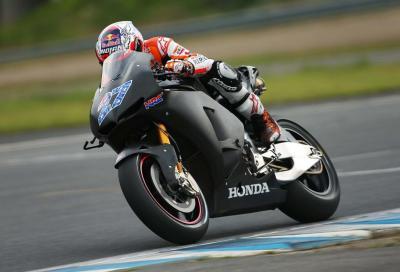 Eicma 2013: mancherà la Honda V4 derivata dalla MotoGP