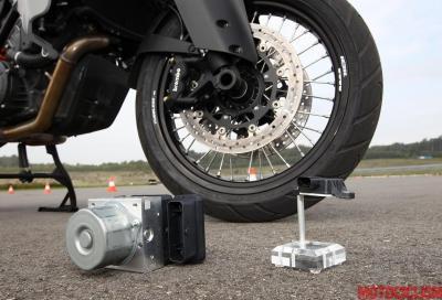 """Bosch: """"Abbiamo un ABS ancora più sicuro"""""""