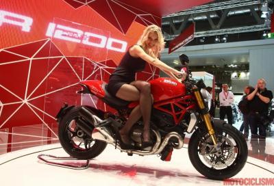 Ducati Monster 1200: ecco perché è inconfondibile