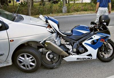 Incidenti mortali in aumento a Milano, tranne che per le moto