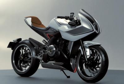 Novità Suzuki: al Salone di Tokyo col turbo e l'elettrico (nuove foto)