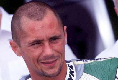 Crash in prova al Sic supermoto Day: Doriano Romboni grave