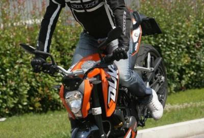 Under 16 e moto 125: nel duello Aprilia-Ducati… stravince KTM!