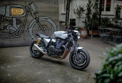 Yamaha al salone di Parigi: entry level, custom e special