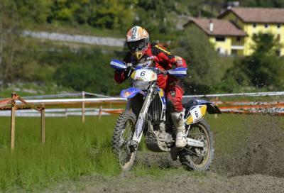 Yamaha Enduro e MX Challenge: ecco i Campioni 2013