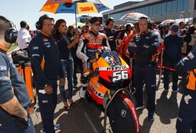 Jonathan Rea: la MotoGP? Facile e veloce, ma in frenata...