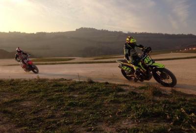 Enduranch da Valentino Rossi: video ufficiale (parte 2)
