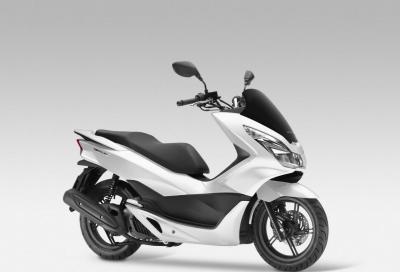 Honda PCX 125 e 150 2014: più bello e funzionale