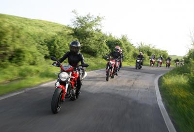 Ducati Dream Tour: in viaggio con le Rosse (e ti danno anche la moto)