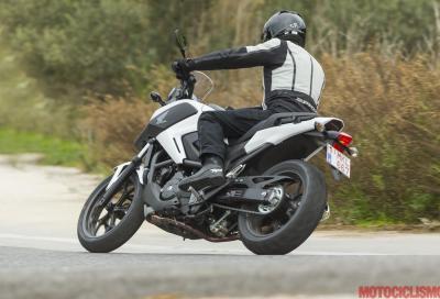 Mercato gennaio 2014: moto su (+4%), scooter giù. Honda al top