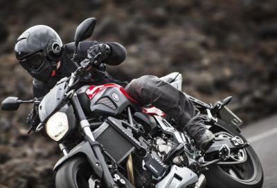Top Of The Week: Yamaha MT-07 sfida Mario Ciaccia